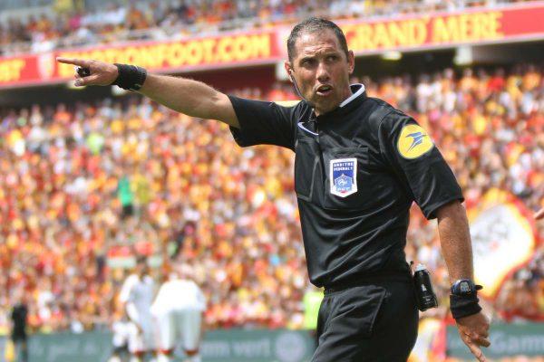 L'UEFA envisage une réforme de la réglementation sur le hors-jeu