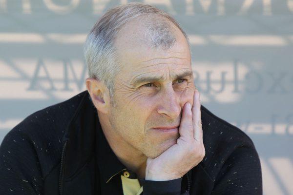 Alain Casanova : « Ne pas lâcher trop de points »