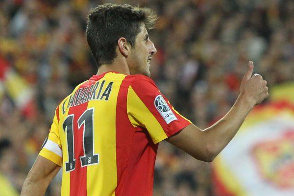 Pablo Chavarria en discussions avec Brest ?