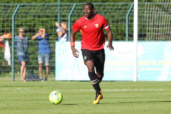 Mohamed Fofana : « Pas les débuts que j'espérais, mais j'assume »
