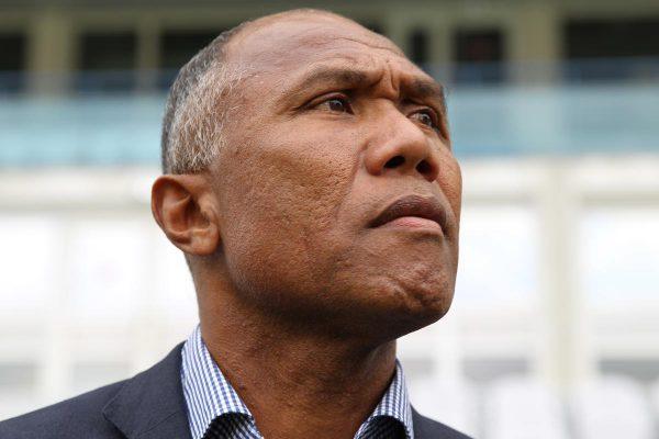 A. Kombouaré, un « coach emblématique » pour Guingamp