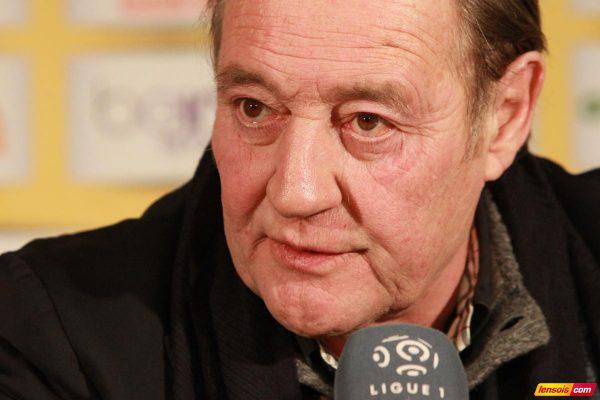 Gervais Martel : « J'ai confiance en mes joueurs et en mon staff »