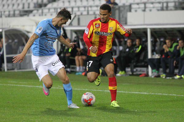 Le RC Lens invaincu à Bollaert contre Tours, mais…