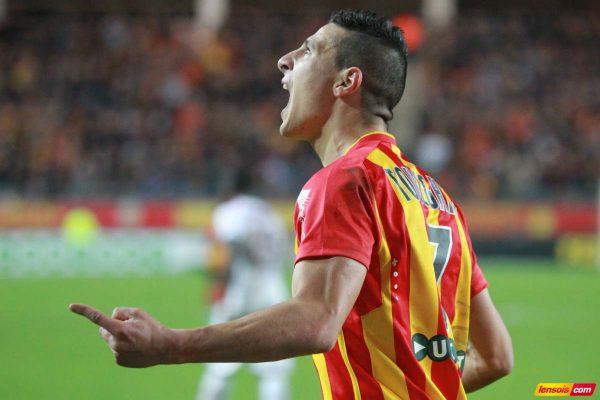 [L1-J6] Après Nice, Angers échoue à son tour pour doubler le RC Lens, Touzghar buteur lors des matches de 15h