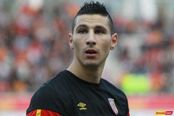Yoann Touzghar finalement vers une prolongation à Troyes plutôt qu'un départ en Espagne