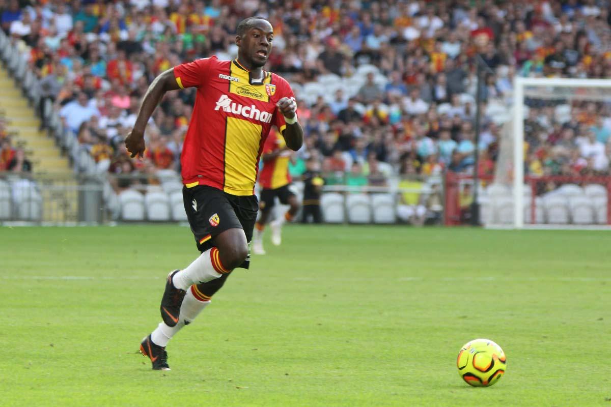 Yannick gomis 3e joueur le plus d cisif de ligue 2 - Rc lens coupe de la ligue ...