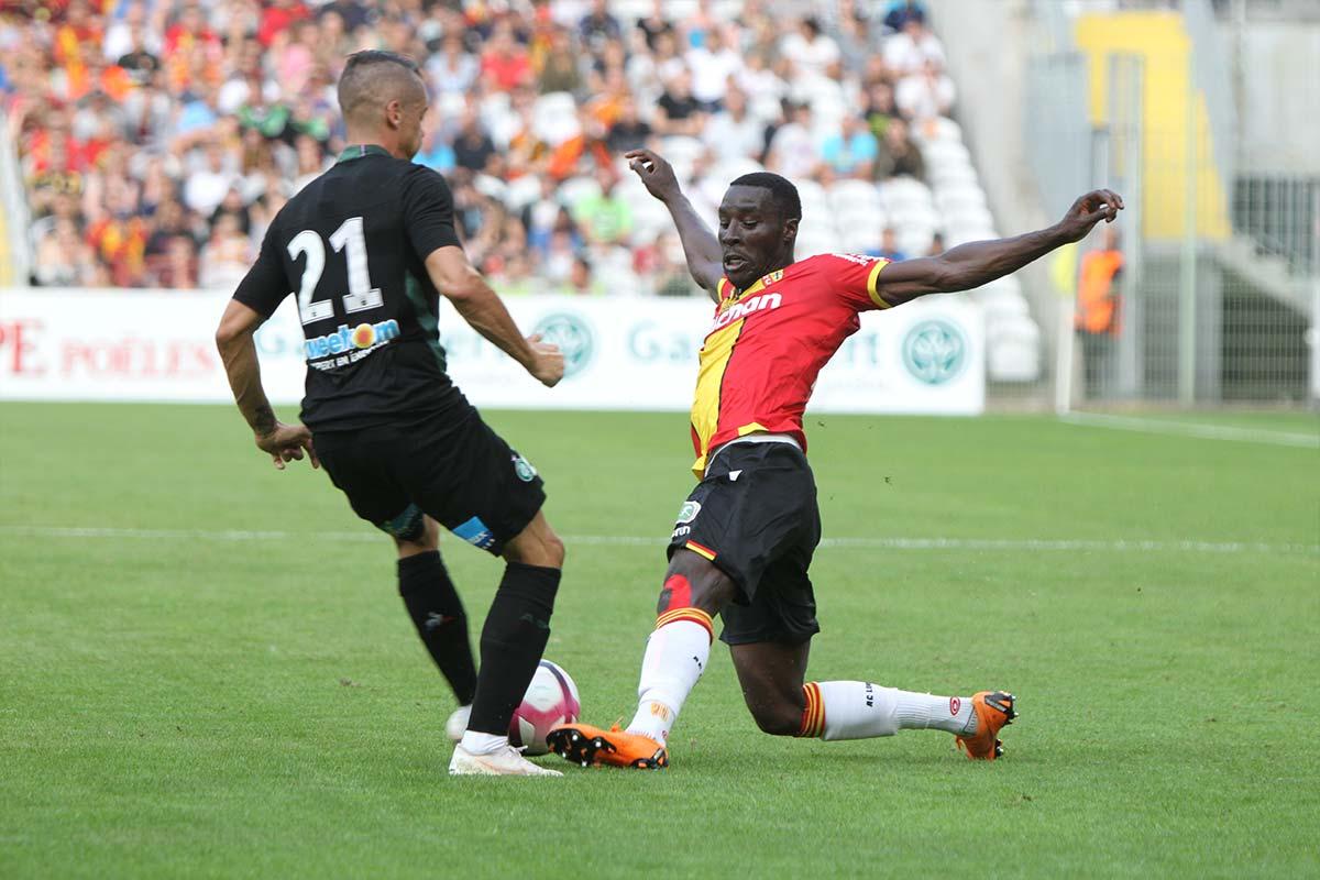 Lorient rc lens les compos probables - Rc lens coupe de la ligue ...