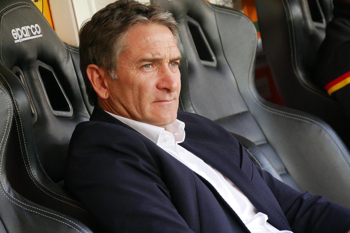 Philippe Montanier: «On ne va pas faire la fine bouche»
