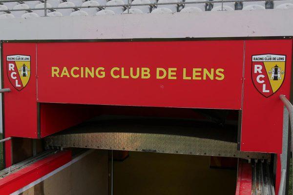 Le RC Lens dans une liste de clubs intéressés par Renaud Ripart ?