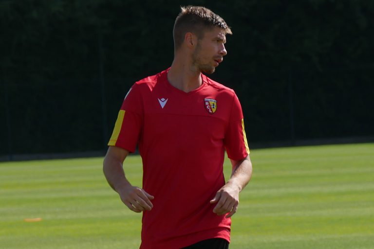 RC Lens-Chambly : les compos probables