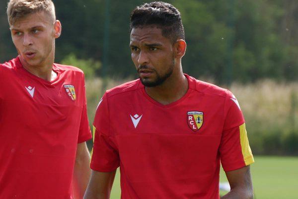 Prêté au RC Lens la saison dernière, Vitor Costa a trouvé un nouveau club