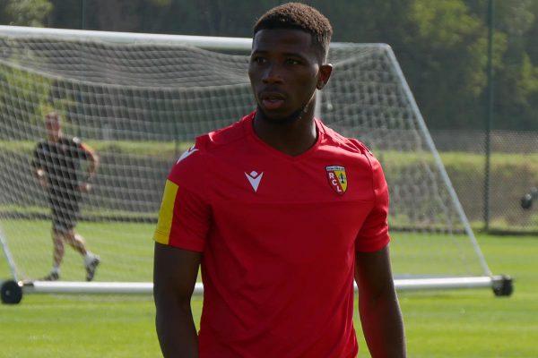Changement d'entraîneur à Dijon pour Cheick Traoré, Patrice Garande, ex joueur du RC Lens, nommé