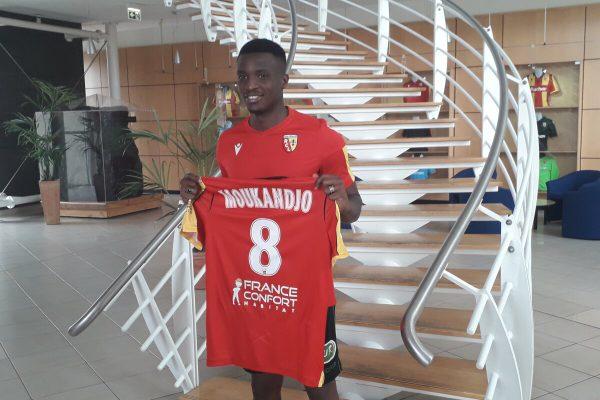 [ITW] Benjamin Moukandjo : « Je me sens lensois et prêt à mouiller le maillot ! »