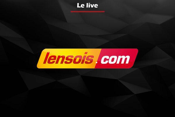 Suivez Montpellier-RC Lens en direct sur Lensois.com !