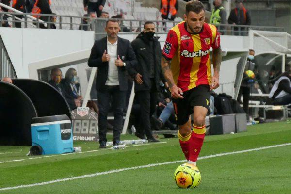 2020-2021, le 2e meilleur RC Lens à l'extérieur en Ligue 1 du 21e siècle