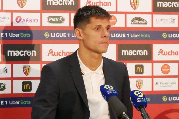 [Vidéo] Florian Sotoca au soutien de Grenoble avant les barragesd'accession à la Ligue 1