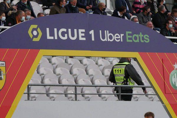 [L1-J6] Le PSG s'impose face à Lyon, le RC Lens toujours 3e