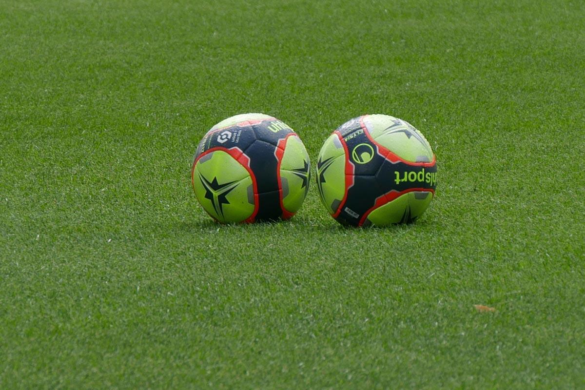 Previous RC Lens goalkeeper, Gaëtan Huard now coaches Libourne goalkeepers
