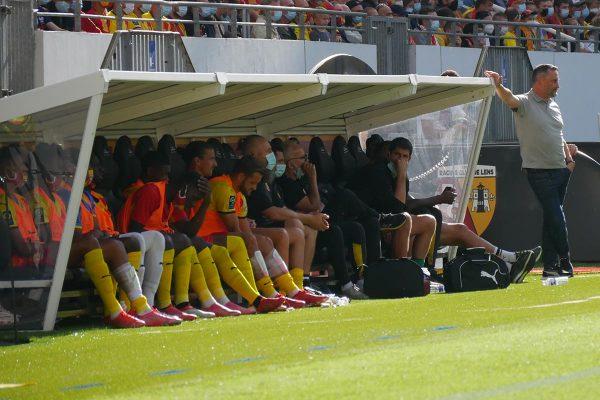 Franck Haise : « Des membres de mon staff en ont pleuré, c'est une très grande joie »