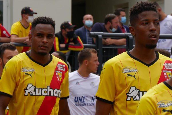 Des pépins physiques pour Saïd, Kakuta et Machado, Fortes écarté pour le week-end en raison d'un manquement au règlement interne