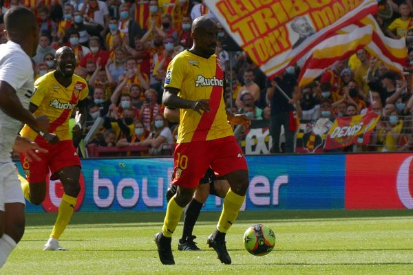 La victoire du RC Lens dans le derby en statistiques