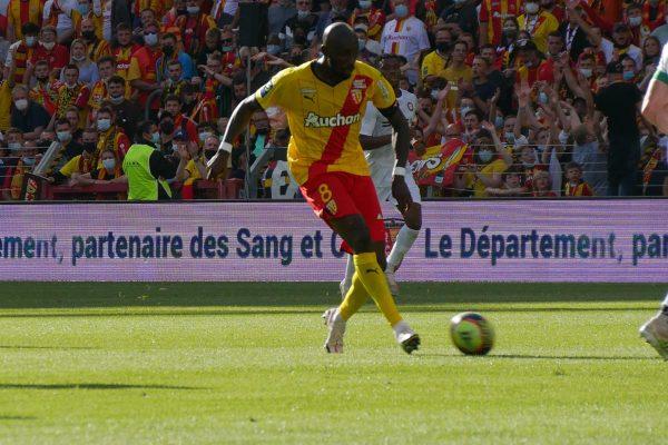 Le Trophée UNFP du meilleur joueur de Ligue 1 en septembre pour Seko Fofana !
