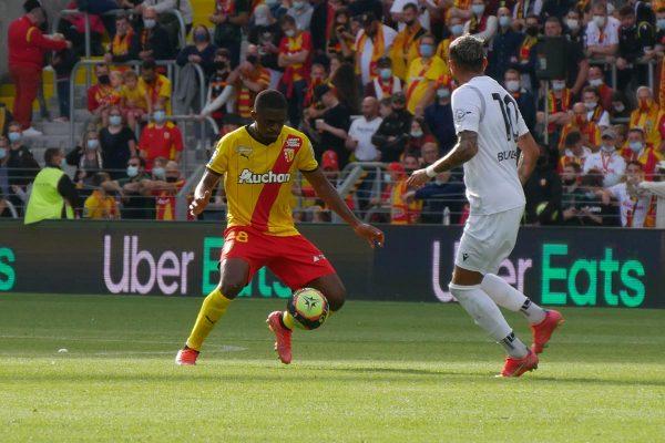 Franck Haise : « La progression de Cheick Doucouré est loin d'être terminée »