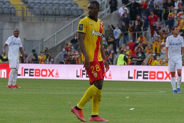 La défaite du RC Lens à Montpellier en chiffres