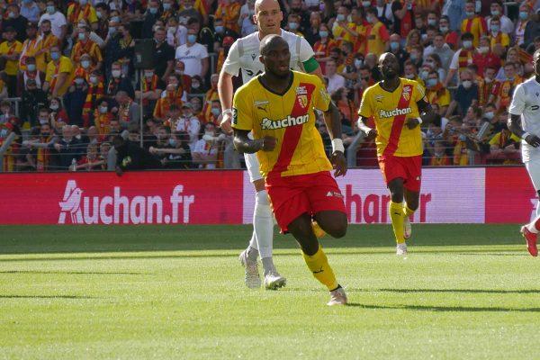 Le RC Lens, 3e équipe de Ligue 1 se créant le plus de grosses occasions