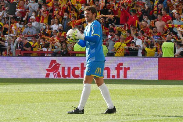 Jean-Louis Leca dans le top arrêts de la 6e journée de Ligue 1