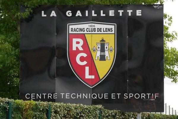 [U17-J8] Le RC Lens et Valenciennes dos à dos